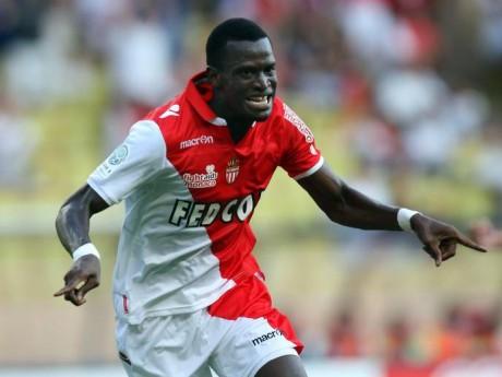 Ibrahima Touré - DR