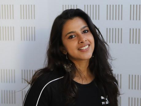 Tracy De Sá - LyonMag