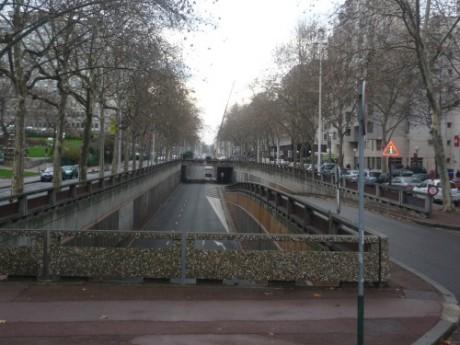 La rue Garibaldi - DR LyonMag.com