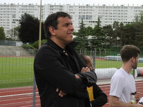 Mohamed Tria - DR Footeo.com