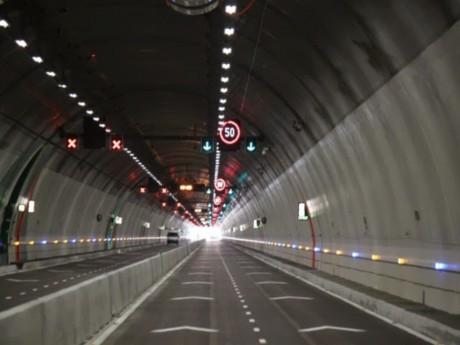 Le tunnel de la Croix-Rousse - LyonMag.com