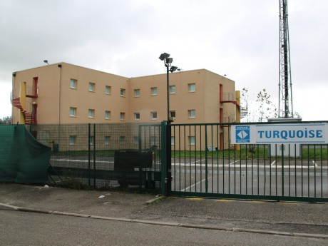 L'hôtel Turquoise Konak - LyonMag