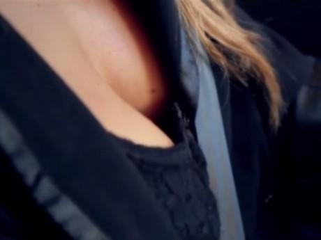 Capture d'écran de la vidéo promotionnelle aujourd'hui retirée - DR