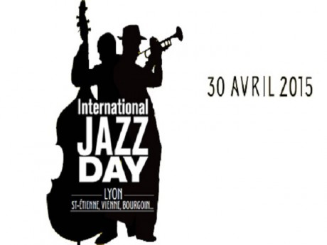 journée internationale du jazz à Lyon