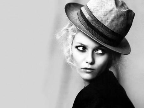 Vanessa Paradis présentera les chansons de son nouvel album, fruit  de son travail avec Benjamin Biolay - DR