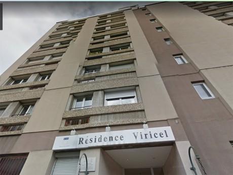 C'est au 7e étage de cet immeuble qu'un drame a été évité - DR Google