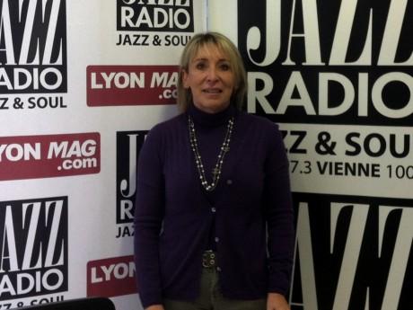 Véronique Garnodier - LyonMag