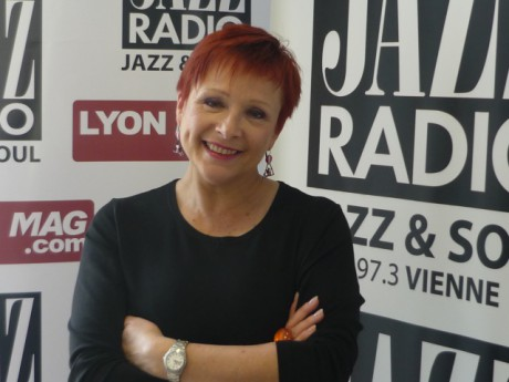 Véronique Szkudlarek - LyonMag