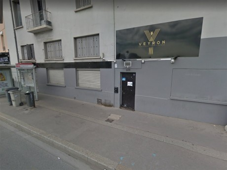 Le Veyron Lounge - DR Google Street View