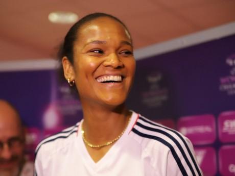 Wendie Renard, la capitaine des Lyonnaises - LyonMag