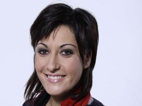 Victoria Petrosillo - DR