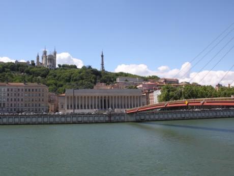 Le procès se déroule devant les Assises du Rhône - Lyonmag.com
