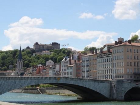 Vieux Lyon en 2014 - LyonMag