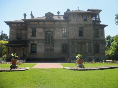 Les 9e Assises du Roman sont co-organisées par la Villa Gillet à Lyon - DR