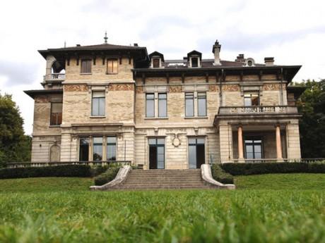 La Villa Gillet à Lyon devient le siège de l'Agence du livre - Photo DR