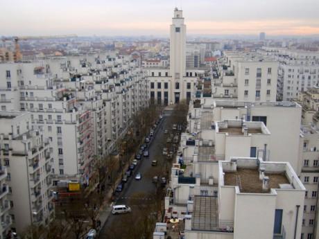 Villeurbanne fait partie des villes les plus polluées de France - Lyonmag.com