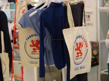 Les sacs en question - LyonMag