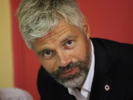 Laurent Wauquiez - LyonMag