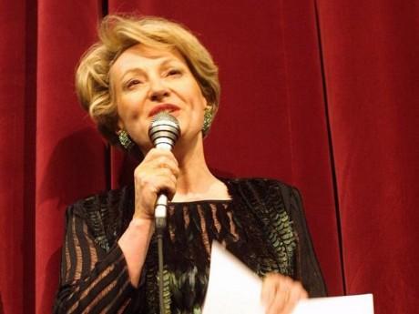 Jacqueline Boeuf - DR
