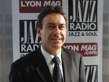 Xavier Inglebert - LyonMag