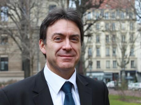 Xavier Inglebert - DR