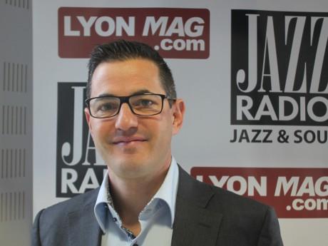 Xavier Pierrot - LyonMag