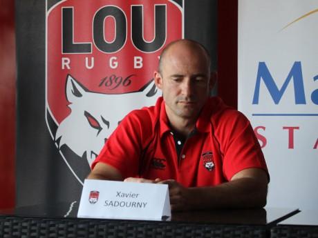 Xavier Sadourny - LyonMag.com