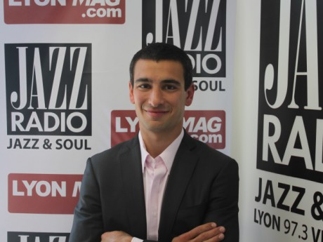 Yann Cucherat - LyonMag