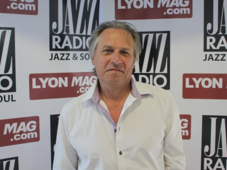 Yann Martinat - LyonMag