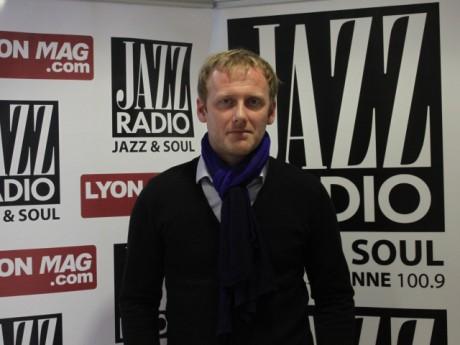 Yann Nicol - LyonMag.com