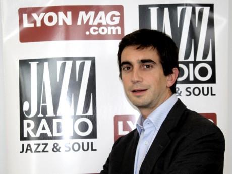 Yann Roubert - LyonMag.com
