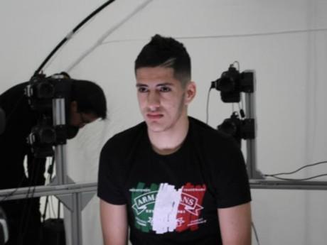 Yassine Benzia - LyonMag