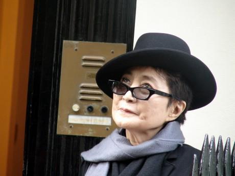 Yoko Ono - DR