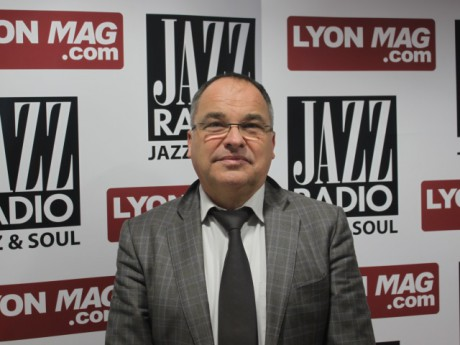 Yves Chavent - LyonMag