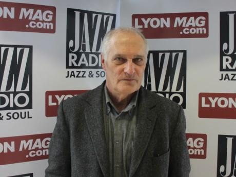 Yves Neyrolles - LyonMag