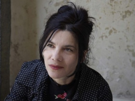 Brigitte Giraud - DR F. Mantovani