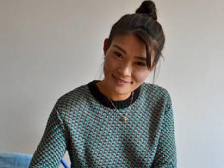 Fei Wang - DR OL