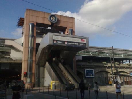 Les travaux de la gare de Perrache débuteront en 2017 - LyonMag
