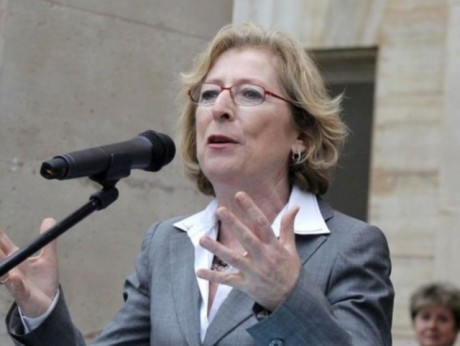 Geneviève Fioraso - DR