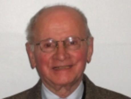 Gilbert Carrère - DR