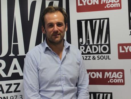 Geoffroy Valéry - LyonMag/JazzRadio