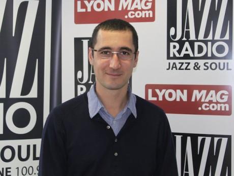 Jean-Louis Perez - LyonMag/JazzRadio
