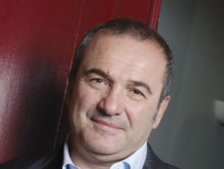 Maurice Ricci prend la tête du comité Industrie du futur de Syntec Numérique - LyonMag