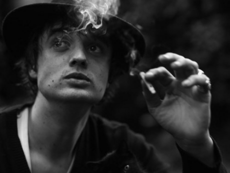 Pete Doherty - DR