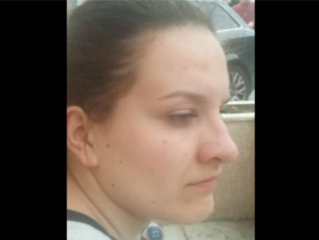 Roxane a disparu depuis le 30 août dernier à Bron - DR