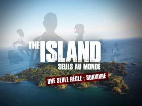 Grégory, Lyonnais de 33 ans, participe à l'aventure The Island d'M6 - DR