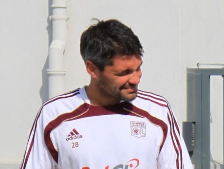 Jérémy Toulalan - Photo Lyonmag.com