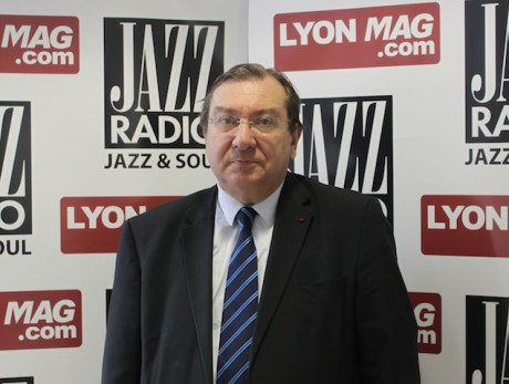 Jacques Beaume - LyonMag/JazzRadio