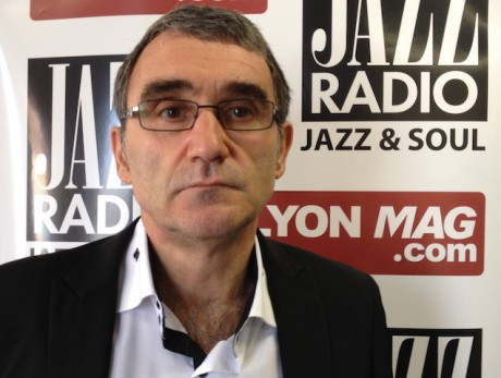 Jean-Paul Borrelly - LyonMag/JazzRadio