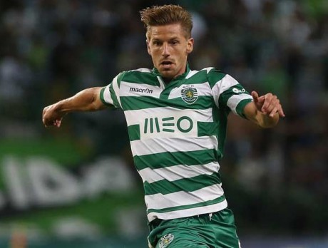 Adrien Silva - Photo DR